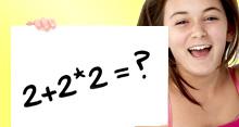 matematyka dla klas 5 i t